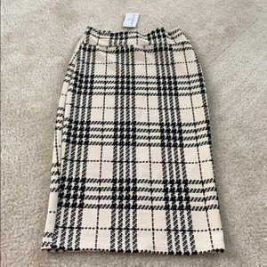 Windsor Fashion Pencil Skirt